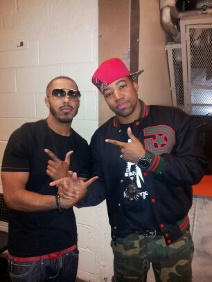 Marques Houston, DJ ASAP