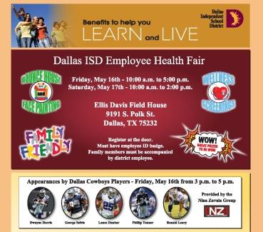 Health Fair Poster 4-10 (3)