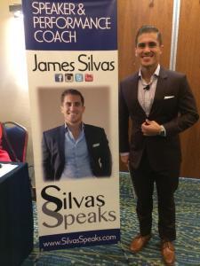 James Silvas