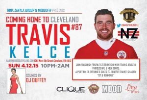 Travis Kelce Coming Home
