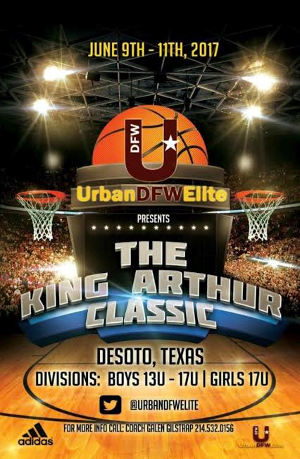 Urban DFW Elite