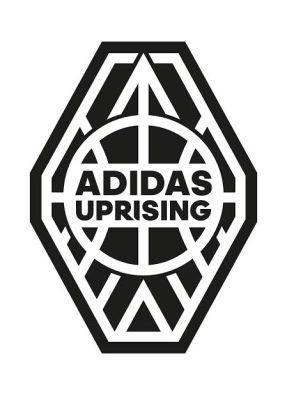 adidas Uprising Logo