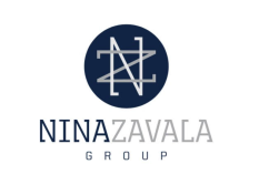Nina Zavala Group Logo